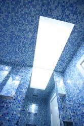 ganz aus Mosaik Bad_8